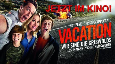 Vacation - Wir Sind Die Griswolds Stream